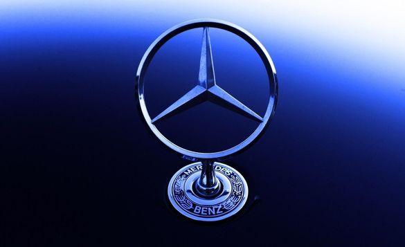 Диагностика тест на Mercedes Benz с Star Diagnosis / xEntry