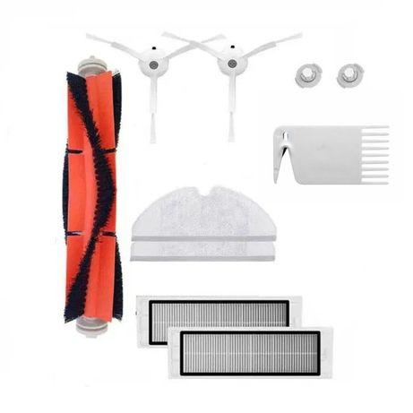 Set / Kit 10 accesorii (filtre, perii) aspirator Xiaomi Mijia RoboRock