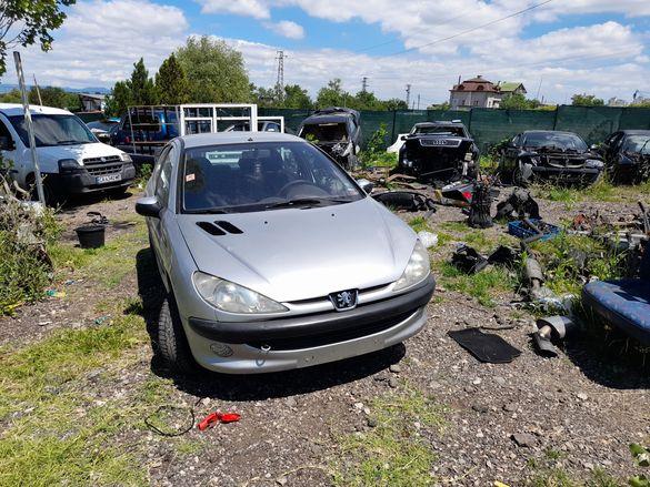 Продавам Peugeot 206 1,9 дизел