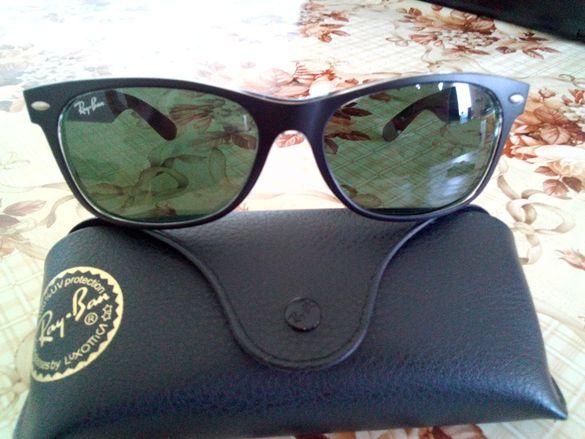 Оригинални дамски слънчеви очила RAY BAN