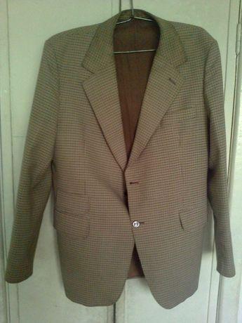 костюм двойка (брюки + пиджак)