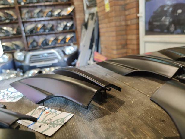 Крышка рейлинга Toyota RAV4 30й кузов