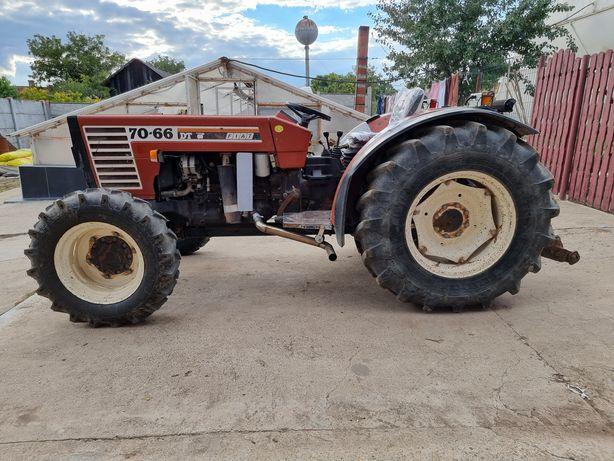Tractor Fiat 4x4 70-66  70 CP
