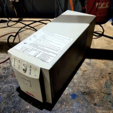 Инвертор, стабилизатор для газового котла.   UPS