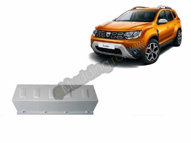 Scuturi metalice pentru autovehicule de teren (Dacia, VW, Suzuki etc.)
