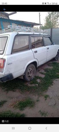 Продам срочно ВАЗ 2104