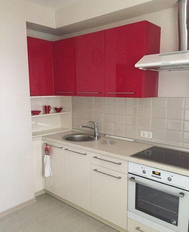 Ссдается 2 комнатная квартира на длительный срок на Саяхате