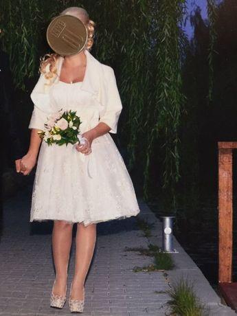 Rochie ocazie speciala LADY WHITE