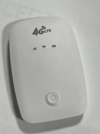 Карманный портативный wifi модем