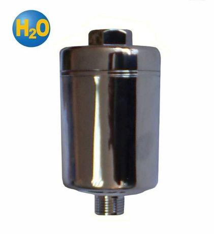 Евтин филтър за душ с активен въглен