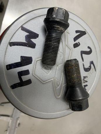 Болтове за BMW M14 1,25 27mm