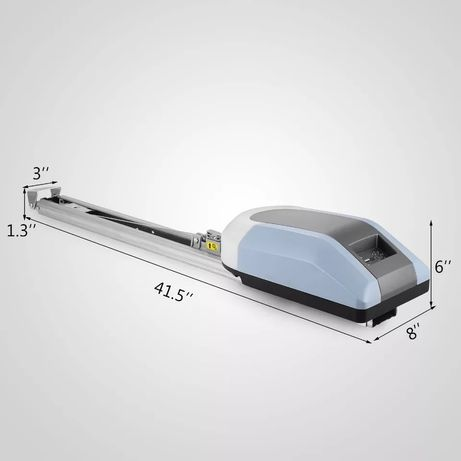 Автоматизация за гараж на врата/ летящо крило