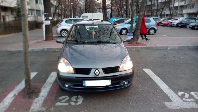 Renault clio symbol 1,4 litri ; 75 cai ; benzina
