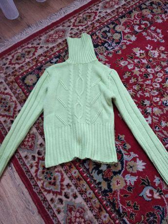 Bluza tricotata marime s+bonus