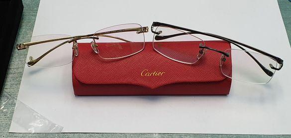 Рамки за очила CARTIER
