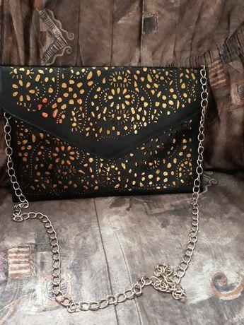 Дамска чанта / плик