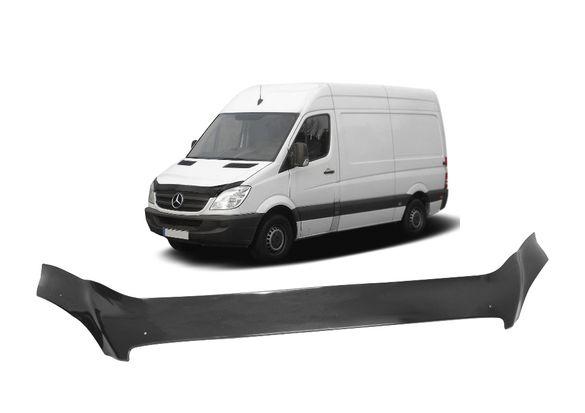 Спойлер за преден капак /Дефлектор за Mercedes Sprinter / 2006 - 2014
