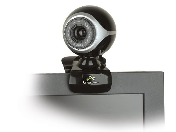 web camera - for home office