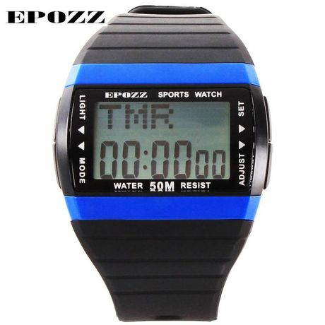 Нов мъжки часовник EPOZZ