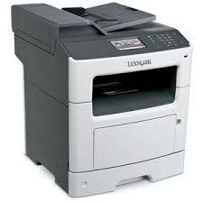 Мултифункционално устройство Lexmark МX410dе