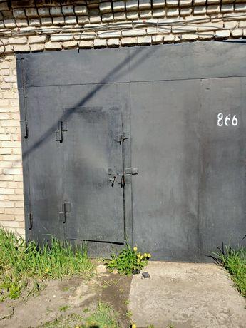 Продам гараж в гаражном кооперативе 29