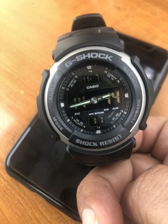 CASIO G-Shock G314RL