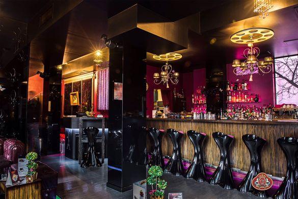 Продава разработено заведение в супер център на гр.Пловдив