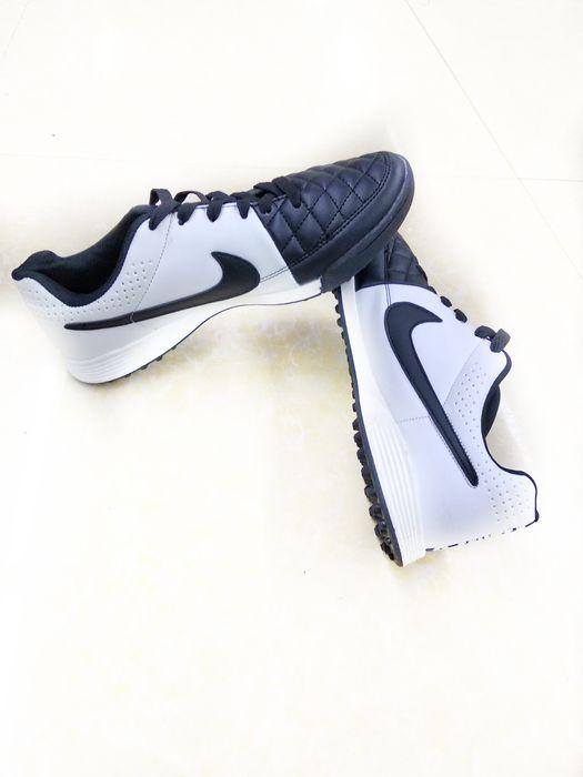 Сороконожки для мини футбола Nike tiempo Уральск - изображение 1