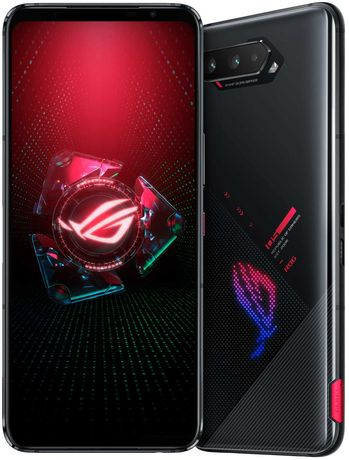 Asus Rog Phone 5 12/256GB Black