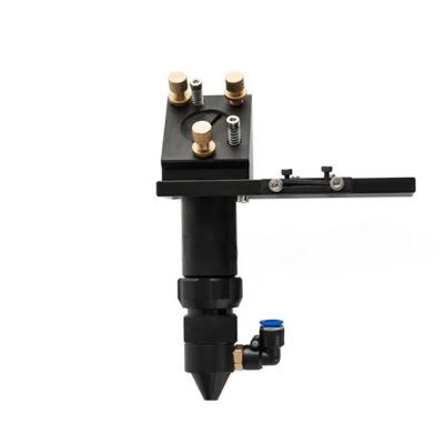 Cap Laser Co2 50.8mm/63.5mm/101.6mm