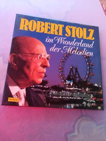 Discuri vinyl Robert Stolz