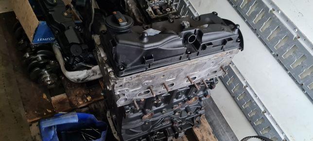 Motor VW 2.0Tdi common rail CDC Amarok Transporter Crafter