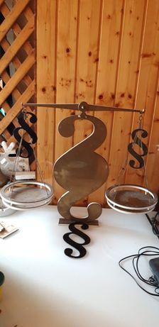 Balanta bronz 14kg