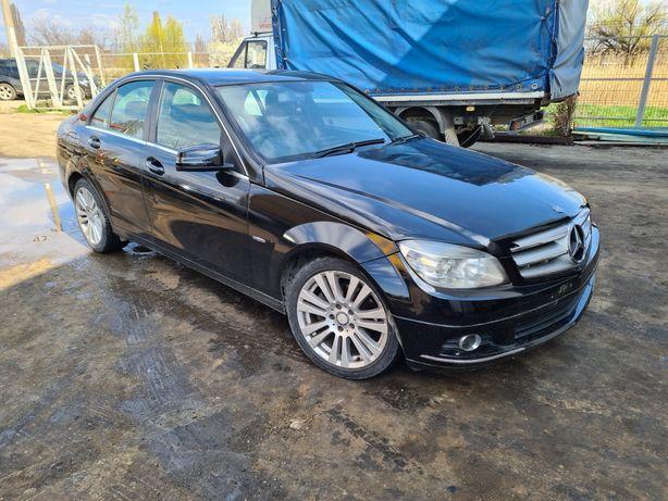 Dezmembrez Mercedes-Benz w204 Facelift