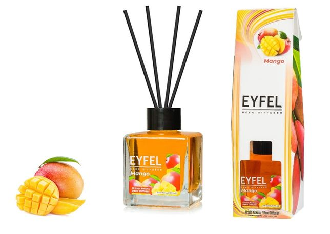 Parfum (odorizant) de camera Eyfel, Made in Turcia, 120ML ORIGINAL