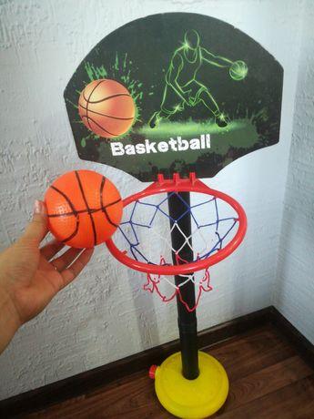 Игра баскетбол детская