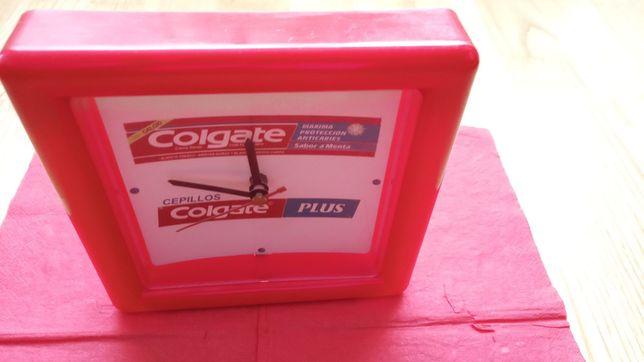 Ceas electronic-Colgate- ;Columbia(si pt colecționari).