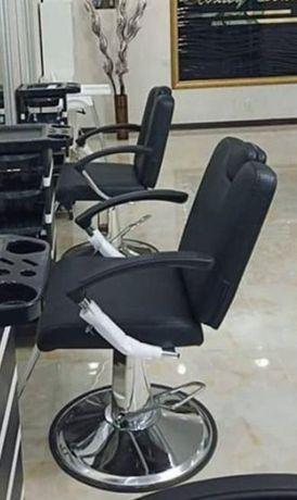 Барбершоп кресло