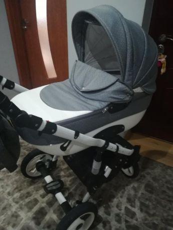 Бебешка количка Zarra