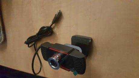 WebCam FullHD 1080p cu microfon - Win7 - Win10 - conferinta-videochat