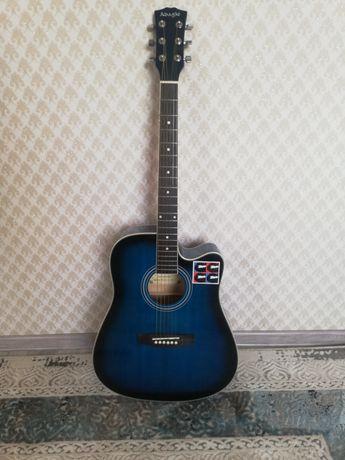 Продам гитару электроакустическую