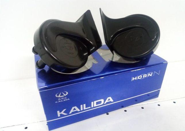 Сигнал звуковой электрический KAILIDA DL32