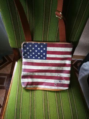 Чанта с регулируема дръжка