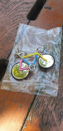 Сребърно колело уникални антика