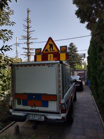 Auto marcare semnalizare drumuri omologat