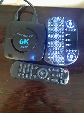 Tv Box android 10