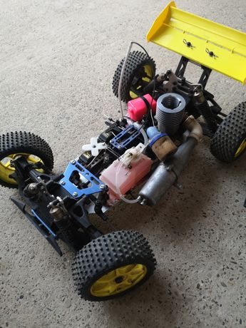 Rc car(kyosho DX - 3290 )