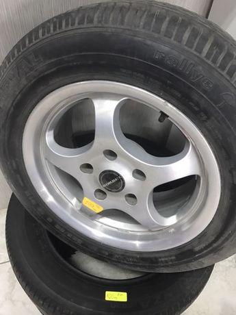 Джанти с гуми