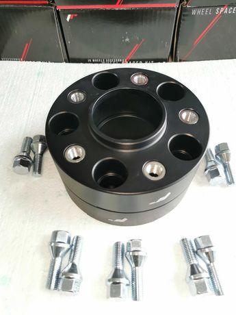 Flanse Distantiere Roti  40mm Bmw E36/E46/E90/E60 JapanRacing