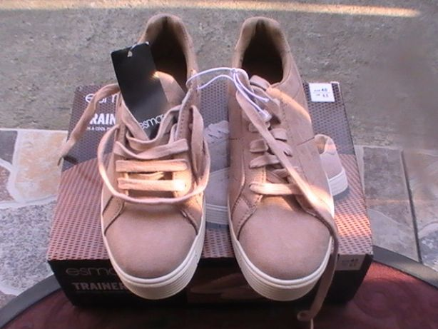 Adidasi gen pantof